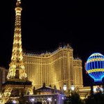 Eiffel Tower Experience Tour Paris Hotel and Casino Las Vegas