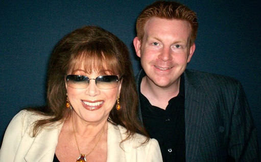 Enjoy Celebrity Radio's Author Jackie Collins Exclusive 35 Minute Life Story Interview…… Jackie Collins is one of the worlds most glamorous and successful women in the world. She's sold millions