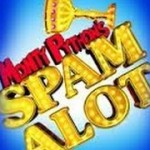 Spamalot The Musical -tour 2015