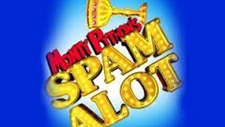 Enjoy Celebrity Radio's Spamalot Musical Tour UK Review…. In 2011 the Spamalot Musical Tour came to West Yorkshire so Alex went to meet Hayley Tamadoon, […]