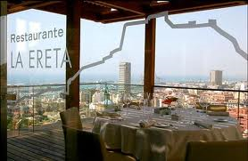 Celebrity Radio's La Ereta Restaurant Review ~ Alicante…. The first thing that impresses you about La Ereta is it's incredible location. Located next to the […]