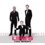 Life's Too Short Interview