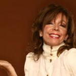 Rita Rudner BBC Interview