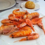 Valencia Once Restaurant Review Alicante Spain