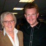 William Roache Life Stories with Alex Belfield BBC Interview @ www.celebrityradio.biz