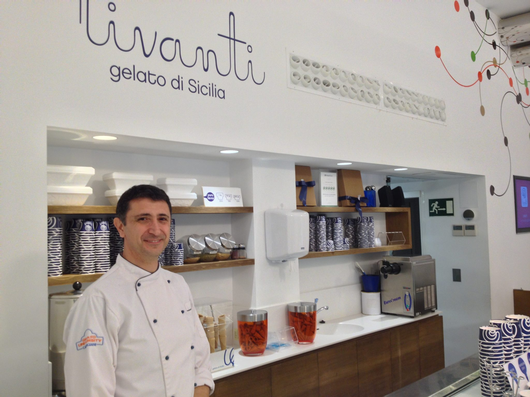 Enjoy Celebrity Radio's Livanti Gelato di Sicilia Ice Cream Alicante….. Livanti Gelato di Sicilia in Alicante is simply the best ice cream I've ever tasted! […]