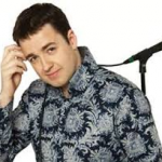 Jason Manford Cancer Scare