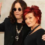 Ozzy and Sharon Exclusive interview