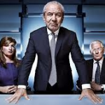 The Apprentice Interview with Lord Alan Sugar with Alex Belfield @ www.celebrityradio.biz