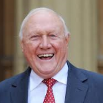 Alex Belfield Stuart Hall interview