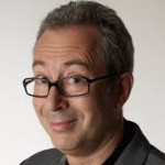 BBC Interview Ben Elton