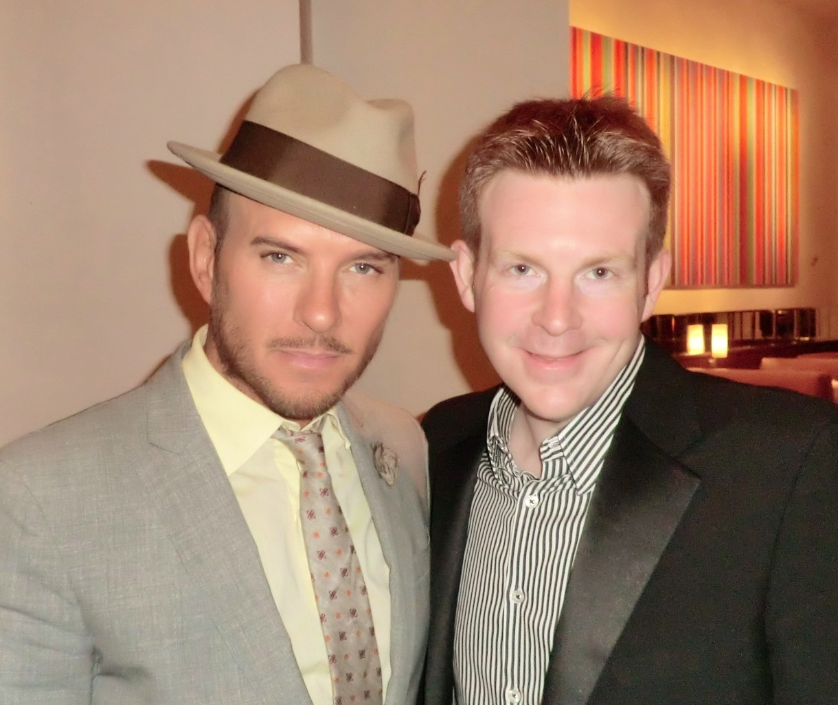 Enjoy an Exclusive 45 minute interview with Matt Goss. Recorded at Caesars Palace Las Vegas! Matt Goss was described by the British Sun Newspaper as the […]