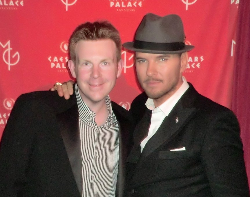 Enjoy Celebrity Radio's Matt Goss Life Story Interview At Caesars Palace Las Vegas…. Matt Goss was described by the British Sun Newspaper as the 'British […]