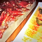Iberico World Tapas Review Nottingham Jamon