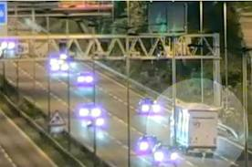 Enjoy Celebrity Radio's Exclusive Audio of Driving Wrong Way On Motorway….. Sometimes you just never know what will happen on Live Radio. Here's the real-time […]