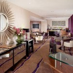 Crowne Plaza London Ealing Review Executive Lounge