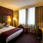 cCrowne Plaza London Ealing Review Executive Room