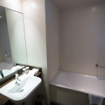 Crowne Plaza London Ealing Review Executive Bathroom Review