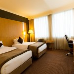 Crowne Plaza London Ealing Review Executive Room