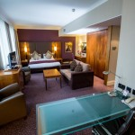 Crowne Plaza London Ealing Review Executive Suite
