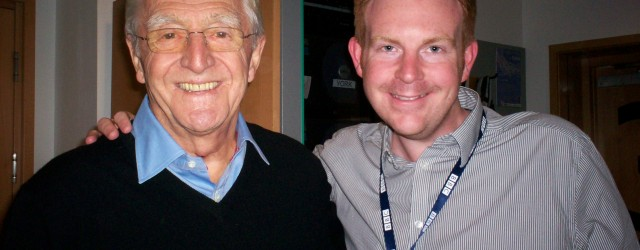 Enjoy Celebrity Radio's The Michael Parkinson Show – Parky Life Story Interview….. Michael Parkinson is one of the most loved and respected BBC presenters of all time. In July 2013