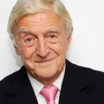 Michael Parkinson Exclusive Interview