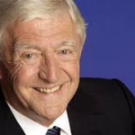 Michael Parkinson Life Story Interview
