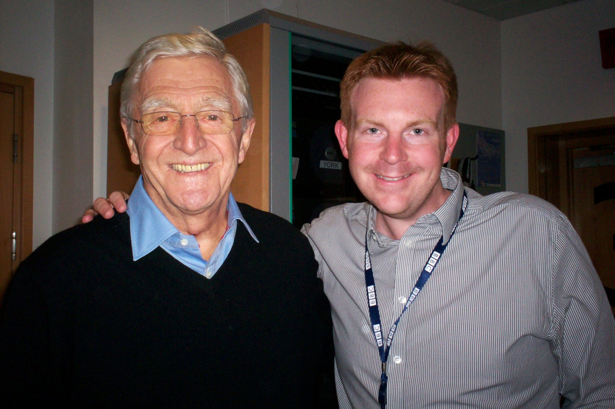 Enjoy Celebrity Radio's The Michael Parkinson Show – Parky Life Story Interview….. Michael Parkinson is one of the most loved and respected BBC presenters of […]
