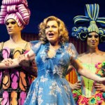Review Priscilla Musical