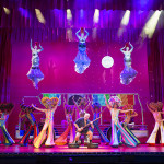 Review Priscilla UK Tour Queen of the desert