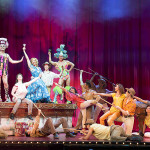 Review UK Tour Priscilla 2015 2016