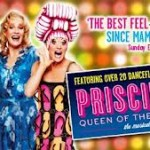 Priscilla The Musical Review 2015 2016