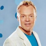 Graham Norton BBC Interivew & Life Story with Alex Belfield @ www.celebrityradio.biz 2