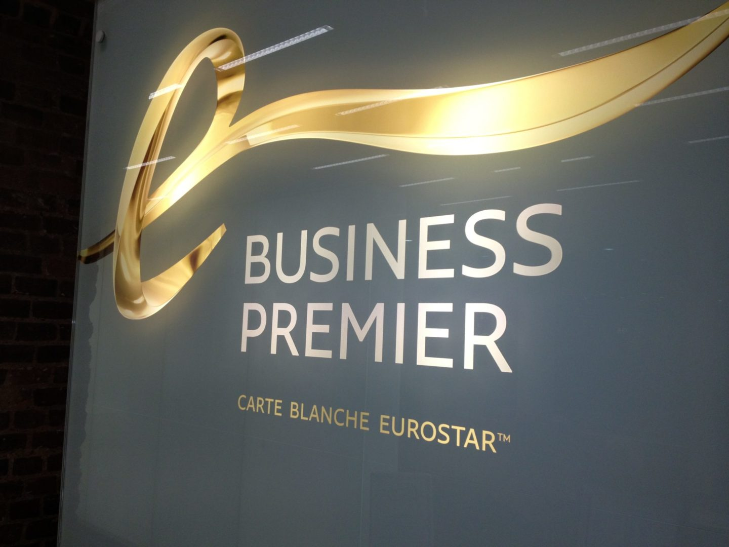Enjoy Celebrity Radio's Eurostar Business Premier Lounge Review…. The Eurostar Business Premier Lounge is the perfect way to start your Channel crossing whether it be […]