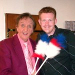 Ken Dodd Interview with Alex Belfield @ www.celebrityradio.biz
