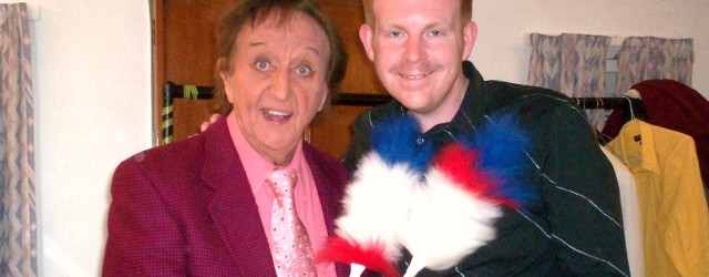 Enjoy Celebrity Radio's Ken Dodd Exclusive Interview And Life Story…. On November 8th 2012 Ken Dodd turned 85 & celebrated 60 years in Show Business. Alex Belfield first met Doddy aged