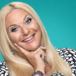 Vanessa Feltz BBC Radio 2 interview
