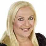 Vanessa Feltz Interview