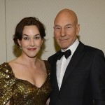 Patrick Stewart Wedding Sunny Ozell Interview with Alex Belfield