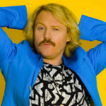 Celebrity Juice Keith Lemon Interview