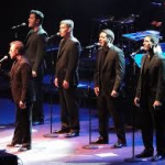 Frankie Valli And The Four Seasons BBC Interview