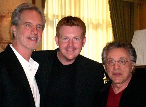 Enjoy an Celebrity Radio's Frankie Valli & Bob Gaudio Exclusive Interview ~ The Four Seasons.…. International Mega-Stars Frankie Valli and Bob Gaudio are the genius' […]
