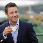 Gino D'acampo BBC Interview and life story with Alex Belfield at www.celebrityradio.biz 3