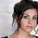 Katie Melua and Alex Belfield interview