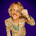 Keith Lemon Exclusive Interview Celebrity Juice