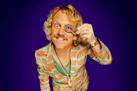 Enjoy Celebrity Radio's Keith Lemon Celebrity Juice Exclusive Interview Book DVD….. Leigh Francis is the man behind ITV's biggest comedy Star 'Keith Lemon'. He's most […]