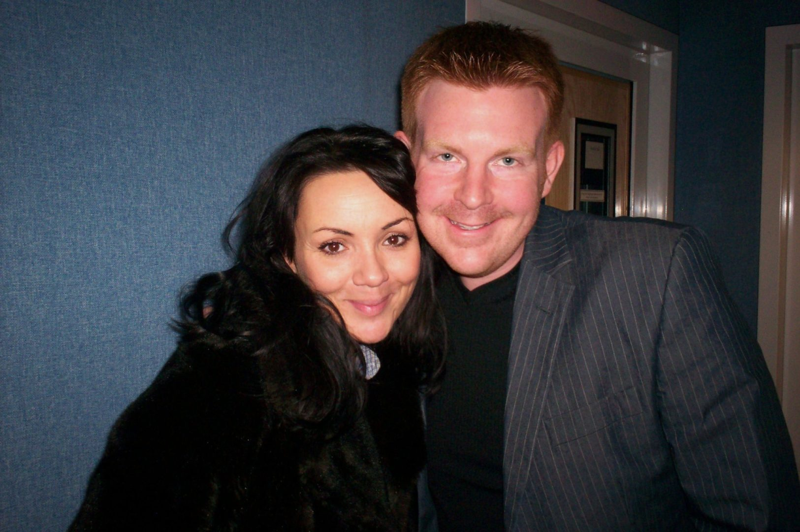Enjoy Celebrity Radio's Martine McCutcheon Exclusive Interview…… Martine McCutcheon shot to fame in Eastenders as Tiffany Mitchell and became one of the UK's most popular […]