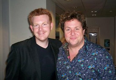 Enjoy Celebrity Radio;s Michael Ball Interview – Love Changes Everything…. Michael is one of Belfield's favourite guests. He's the biggest name in Musical Theatre having […]