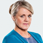 Sally Lindsay BBC Interview