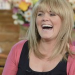Sally Lindsay Loose Women Inteview